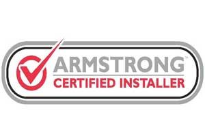Armstrong Logo