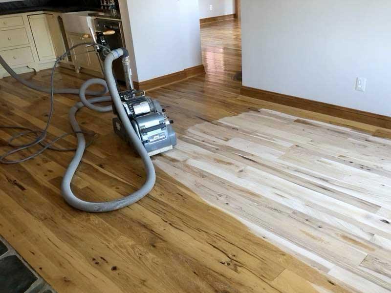 Sheaves Floors | Wood Floor